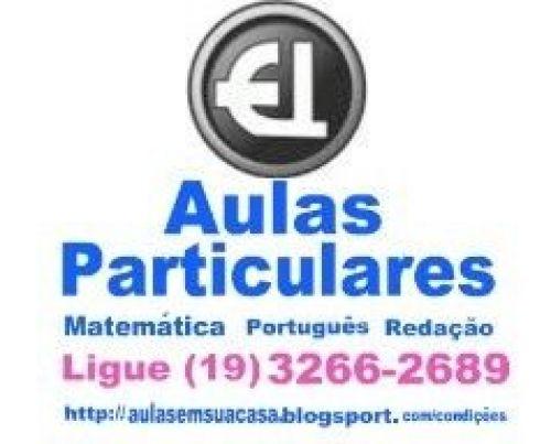 Concurso: ENDEC -  INSS  Aulas Particulares de Matemática e Português em Campinas (19) 3266-2689 187499