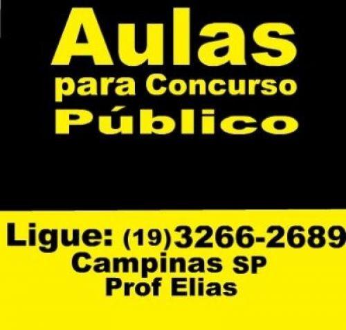 Concurso: ENDEC -  INSS  Aulas Particulares de Matemática e Português em Campinas (19) 3266-2689 187501