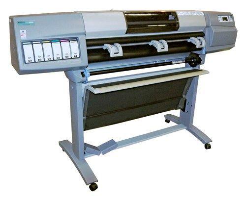 Assistência Técnica de Impressoras Plotter Hp Dsj 5000 361774