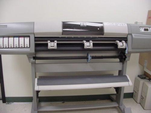 Assistência Técnica de Impressoras Plotter Hp Dsj 5000 361775