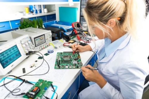 Conserto De Placas Eletronicas Inverter Ar Condicionado Geladeiras  Placas Eletronica Em Geral . 576305