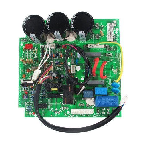 Conserto De Placas Eletronicas Inverter Ar Condicionado Geladeiras  Placas Eletronica Em Geral . 576306