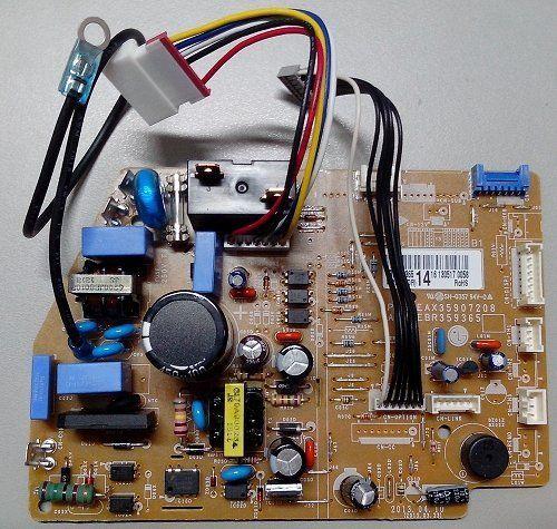 Conserto De Placas Eletronicas Inverter Ar Condicionado Geladeiras  Placas Eletronica Em Geral . 576307