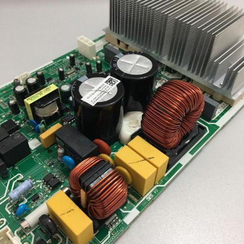 Conserto De Placas Eletronicas Inverter Ar Condicionado Geladeiras  Placas Eletronica Em Geral . 576311