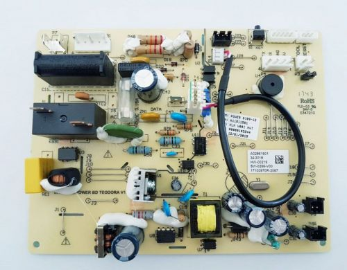 Conserto De Placas Eletronicas Inverter Ar Condicionado Geladeiras  Placas Eletronica Em Geral . 576313