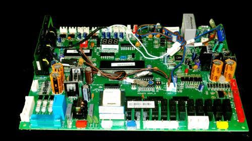 Conserto De Placas Eletronicas Inverter Ar Condicionado Geladeiras  Placas Eletronica Em Geral . 576314