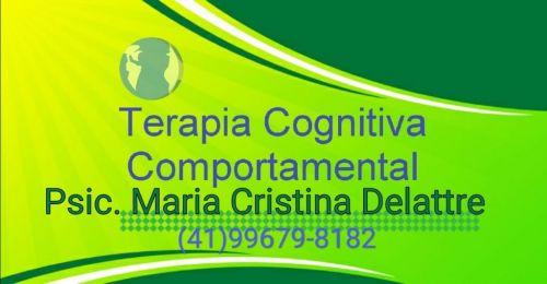 Terapia Cognitiva Comportamental  Curitiba 420133