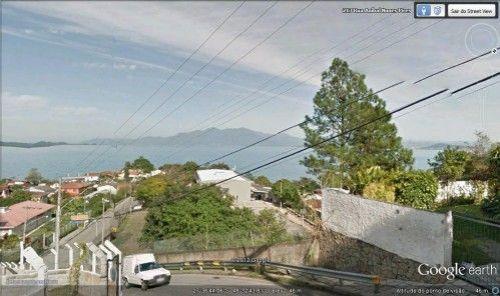 Casa Florianópolis - Vista Para o Mar 10063