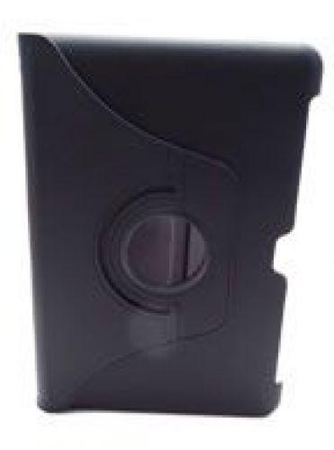 Capa Giratória 360 PRETA Samsung Galaxy Tab2 10.1 P5100 ou P5110 + Brindes + Frete Grátis 11056