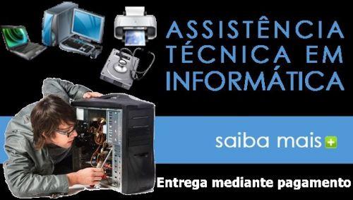 Aea m Informática Soluções em T.i 215612