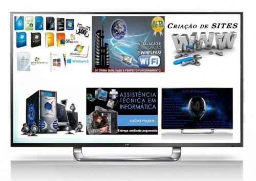 Aea m Informática Soluções em T.i 215613