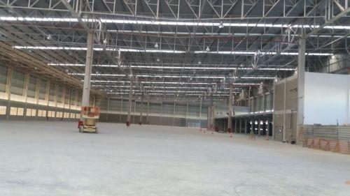 Alugo Galpão Empresarial com 10.000 m2 218039