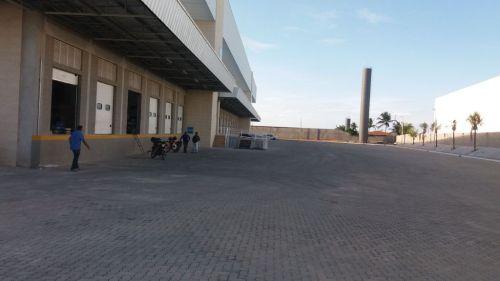 Alugo Galpão Empresarial com 10.000 m2 218040