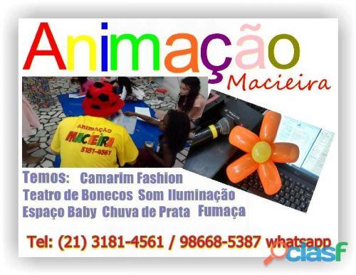 Animação de Festa infantil 418618