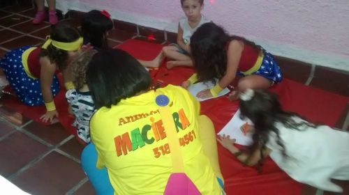 Animação de Festa infantil 418620