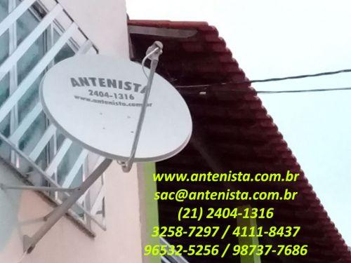 Antenista profissional 460198
