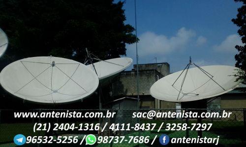 Antenista profissional 460199
