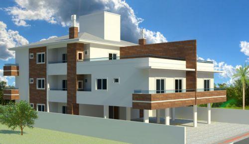 Apartamento 3 dormitórios Florianópolis 150 mil 471365