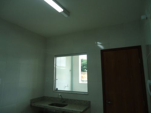 Apartamento 3 Quartos Novo Com suite 484950