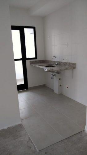 Apartamento Centro- São Paulo - My Space Bela Vista 520221