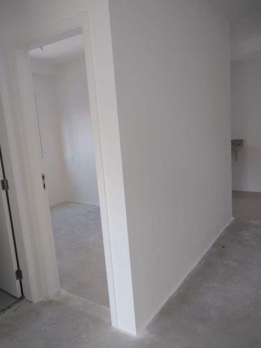 Apartamento Centro- São Paulo - My Space Bela Vista 520222