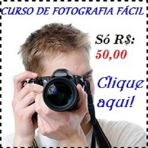 Aprenda Fotografar da maneira certa  304757