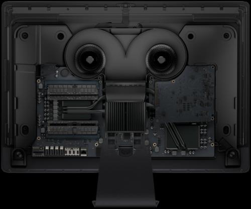 Assistência Apple imac Retina – 4k – Vintage 2011 509695