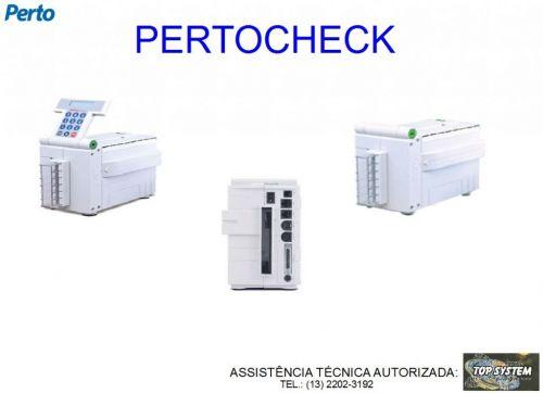 Assistência técnica autorizada impressora de cheque Pertocheck em São Paulo 318017