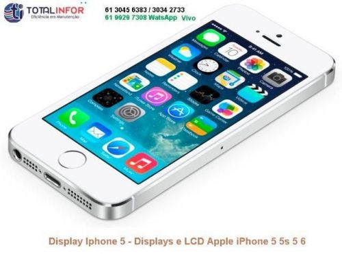 Assistencia Tecnica Celular Aguas Claras - Apple Motorola Asus 434001