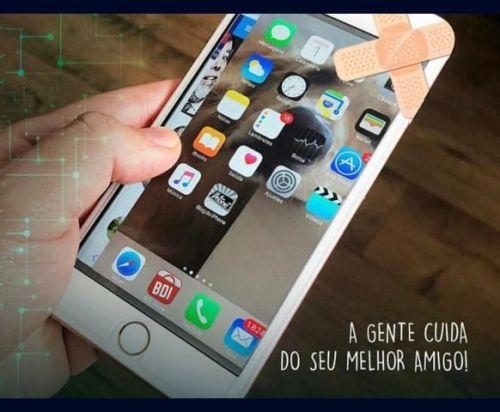 Assistencia Tecnica Celular Aguas Claras - Apple Motorola Asus 434003