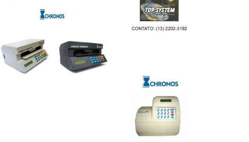 Assistência técnica de máquina de cheque em Jundiaí 298023