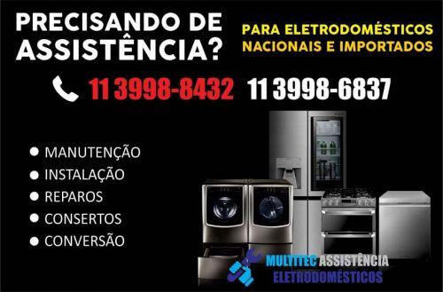 Assistência Técnica Ge 469227