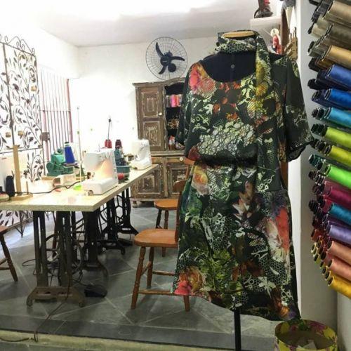 Atelier  Estúdio de Pano aulas de Corte e Costura e Artesanato 481787