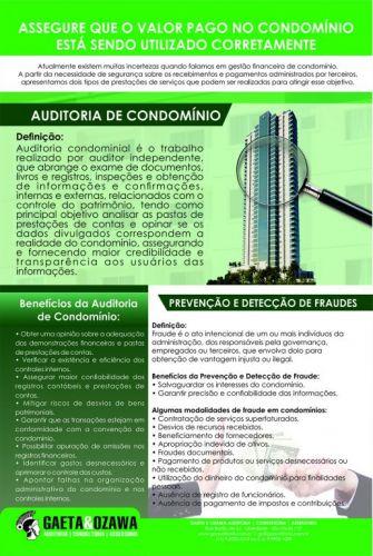 Auditoria de Condomínios 483978