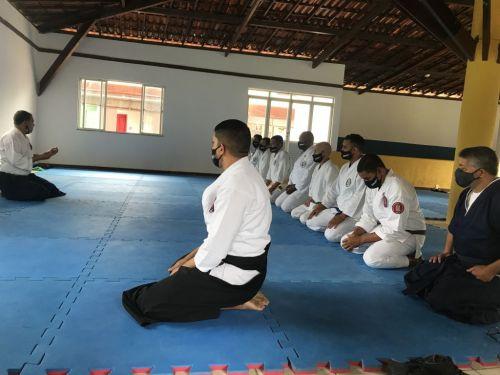 Makoto Dojo Aikido Piata no Costa Verde Tenis Clube 586916