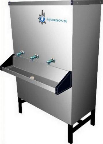Bebedouro Industrial 100 litros 02 e 03 torneiras 449173
