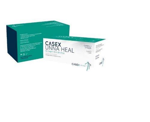 Bota de Unna - casex - curatec - Br Cirurgica 570174