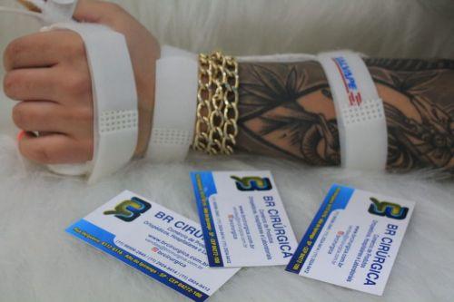Br Cirúrgica Produtos Hospitalar e Ortopedicos - Atendemos Todo Brasil Whatsapp 11 94724-8392  570161