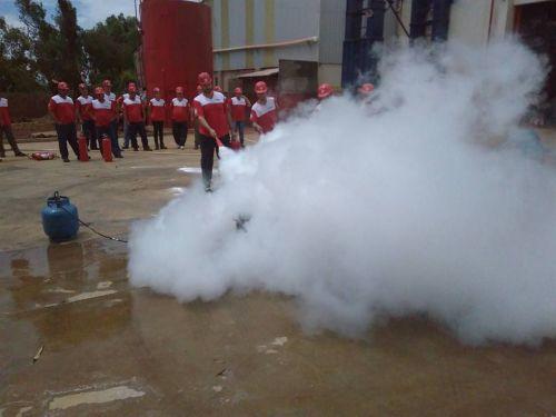Brigada De Incêndio Treinamento Paraná Npt 017 Nr 023 267954
