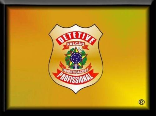 C i p - Central de Investigacao Particular - Detetive Falcao Brasil 24 Horas 315189