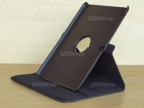 Capa Case Giratória 360º PRETA Tablet Samsung Galaxy Tab S 10.5 SM-T800n, SM-T801 e SM-T805m + Frete Grátis 104128