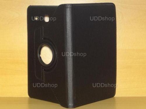 Capa Case Giratória 360º PRETA Tablet Samsung Galaxy Tab E 9.6 Modelos SM-T560n ou SM-T561m + Frete Grátis 198403