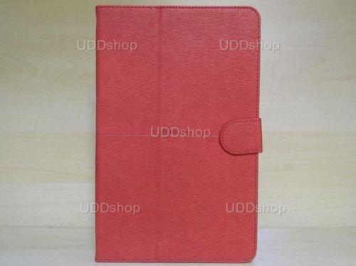 Capa Case Capinha Carteira VERMELHA Tablet Samsung Galaxy Tab A 10.1 (2016) Modelos SM-P580, SM-P585m, SM-T580 ou SM-T585m + Frete Grátis 269747