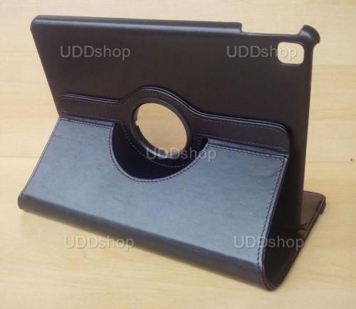 Capa Case Carteira Giratória 360º PRETA Tablet Apple iPad7 Pró 9.7 - A1673 A1674 A1675 + Frete Grátis 339624