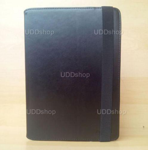 Capa Case Carteira Giratória 360º PRETA Tablet Apple iPad7 Pró 9.7 - A1673 A1674 A1675 + Frete Grátis 339619
