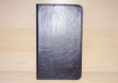 Capa Case Capinha Pasta PRETA Tablet Samsung Galaxy Tab A 7.0 (2016) SM-T280 ou SM-T285 + Frete Grátis 368536