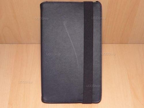 Capa Case Capinha Carteira Giratória 360° PRETA Tablet Samsung Galaxy Tab A 8.0 (2017) SM-T380 SM-T385m + Frete Grátis 419034