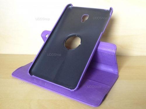 Capa Case Capinha Carteira Giratória 360° ROXA Tablet Samsung Galaxy Tab A 8.0 (2017) SM-T380 SM-T385m + Frete Grátis 419011