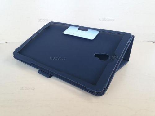 Capa Case Capinha Carteira PRETA Tablet Samsung Galaxy Tab A 10.5 (2018) SM-T590 SM-T595 + Frete Grátis 503925