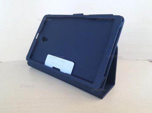 Capa Case Capinha Carteira PRETA Tablet Samsung Galaxy Tab A 10.5 (2018) SM-T590 SM-T595 + Frete Grátis 503924